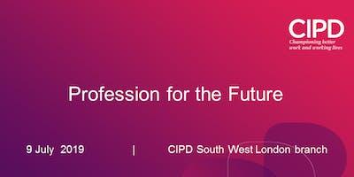 Profession for the Future