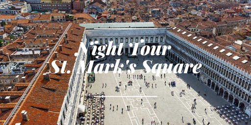 Venice Free Walking tour - Night Tour - St. Mark's Square