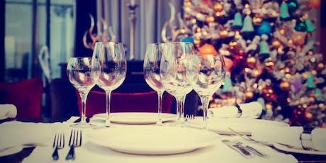 Festive Lunches - Bramleys Brasserie tickets