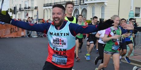 Brighton Marathon 2020 tickets