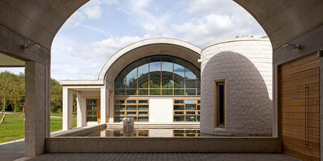 Guided tour of the Oak Chapel, Crownhill Crematorium tickets