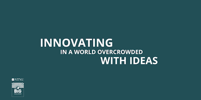 Innovating in a world overcrowded with ideas