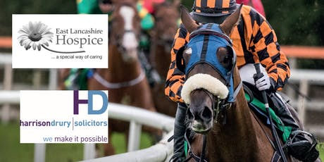 Clitheroe Race Night - Fundraiser for East Lancs Hospice tickets