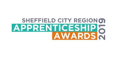 SCR Apprenticeship Awards 2019
