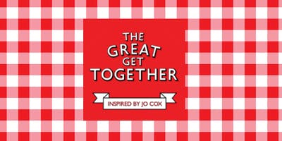 Halton Libraries' Great Get Together Quiz Night!