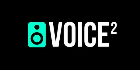 Voice2 Manchester Meetup at BBC VOICE + AI tickets