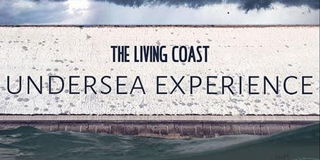 The Living Coast Undersea Experience & activities at Birling Gap tickets