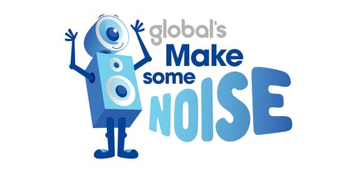 The 2019 Great Bristol Half Marathon with Global's Make Some Noise