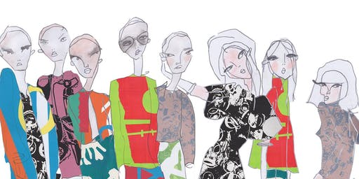 Fashion Design Experience Day