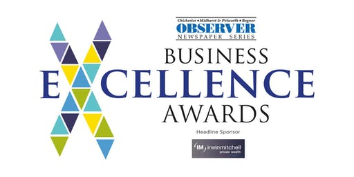 Observer Business Excellence Awards 2019