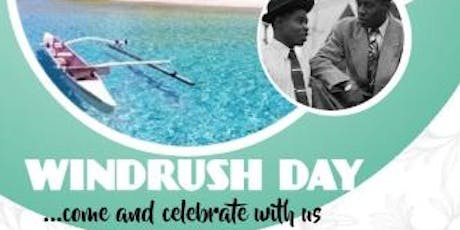 Windrush Commemoration Evening tickets