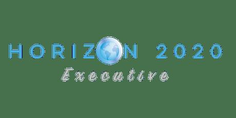 Horizon 2020 Executive biglietti