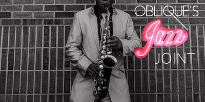 Oblique's Jazz Joint: September