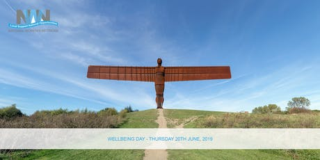 Network North East Wellbeing day tickets