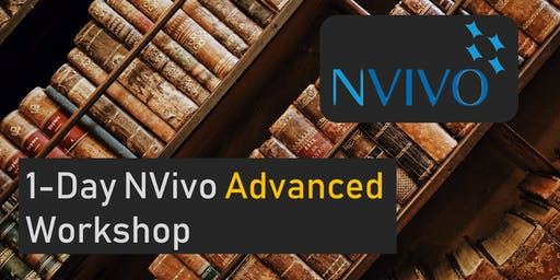 NVivo for Qualitative Research (Brisbane) - 1-day NVivo Advanced Workshop