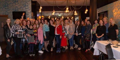 Empowering Russian Speaking Women Melbourne June 24th 2019