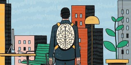 HBR Live: Bring Your Brain to Work tickets