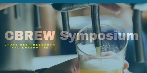 Craft Beer Research and Enterprise Workshop Symposium (CBREW)