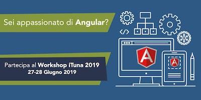 Workshop: Angular