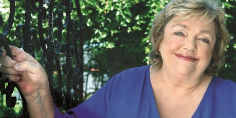 Maeve Binchy & Irish Writers Guided Walk  tickets