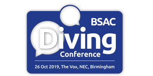 BSAC Diving Conference 2019