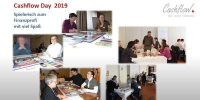Cashflow Day 2019 Friedrichshafen