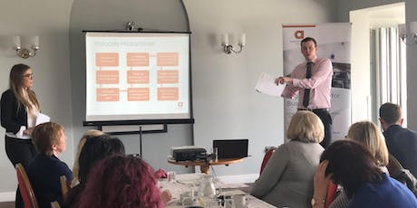 Wirral HR Lunch Club: Dealing With Difficult Employees tickets