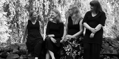 'Bella Italia' with Finnish Early Music Specialists Helmi Consort