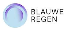 Blauwe Regen logo