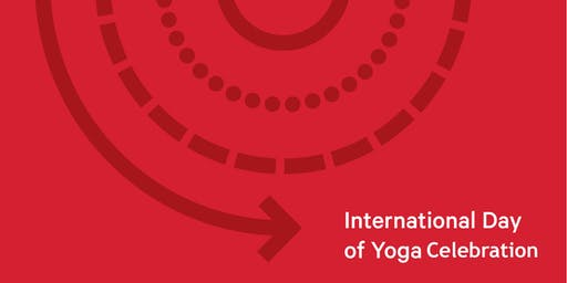 International Day of Yoga Celebration