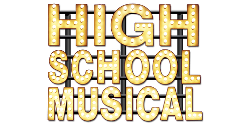 High School Musical - Wednesday 3 July 2019 (Cast CATS A)