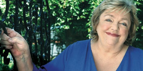 Echoes - Maeve Binchy & Irish Writers - Full Day Ticket tickets