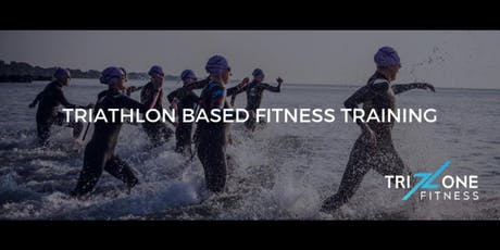 TriZone Fitness pre launch event tickets