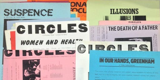 Circulating Feminist Moving Image II: Cinenova x Circles