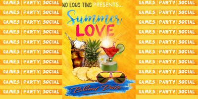 Summer Love Blind Date Game Show