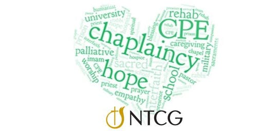 NTCG National Chaplaincy Seminar