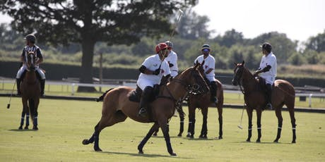 International polo day for singles, couples and friends over 21  tickets