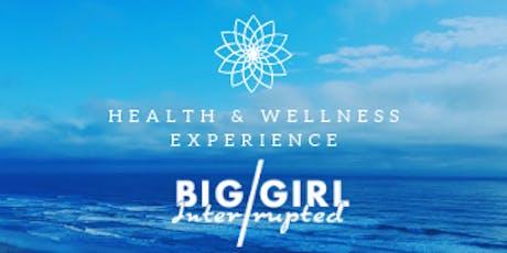 Health & Wellness Experience  tickets