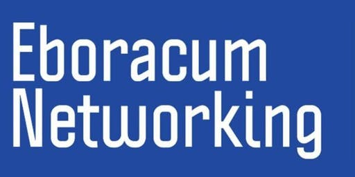 Business Networking Lunch (York - 15/10/19) by Eboracum Networking