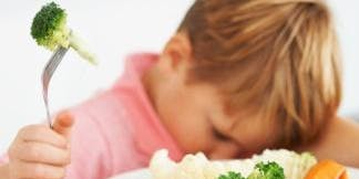 Understanding Avoidant and Restricted Eating in Autistic Children.