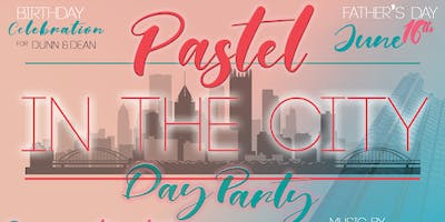 Pastel in the City Day Party