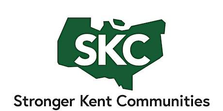 Stronger Kent Communities festive networking event tickets