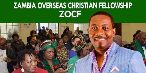 Zambia Independence Celebrations 2019