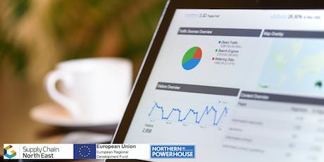 Market Research - Supply Chain North East  tickets