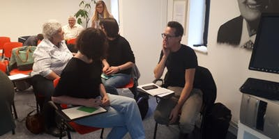 Masterclass Succesvolle samenwerking tussen non-profit en bedrijven: 13 september