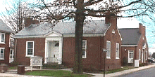 Evening Yoga at the Annville Free Library