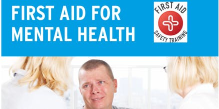 Level 2 First Aid for Mental Health Course