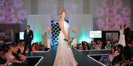 Florida Wedding Expo: Tampa, January 12, 2020 tickets