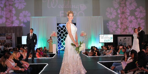Florida Wedding Expo: Tampa, January 12, 2020