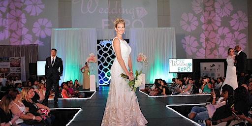 Florida Wedding Expo: Tampa, January 12, 2020